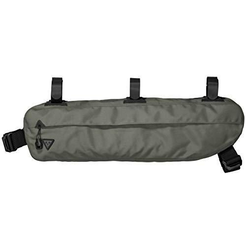 TOPEAK Midloader Tasche, grün, (6L) UK