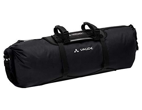 VAUDE Trailfront Sporttasche, 65 cm, 19 Liter, Black Uni*