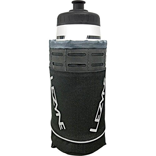 Lezyne Tasche Stuff Caddy schwarz, 1-CS-STUFF-V104, 60g