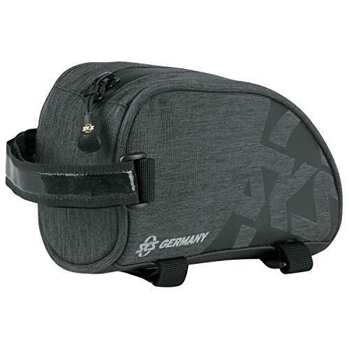 SKS GERMANY Unisex– Erwachsene Traveller Up Packtasche, schwarz, 1size