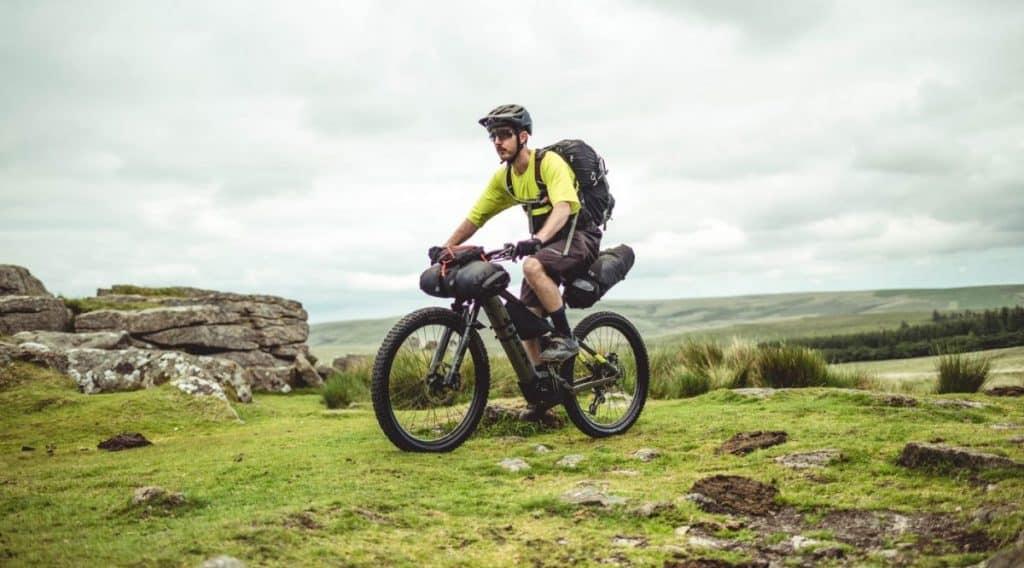 Restrap Bikepacking Rucksack