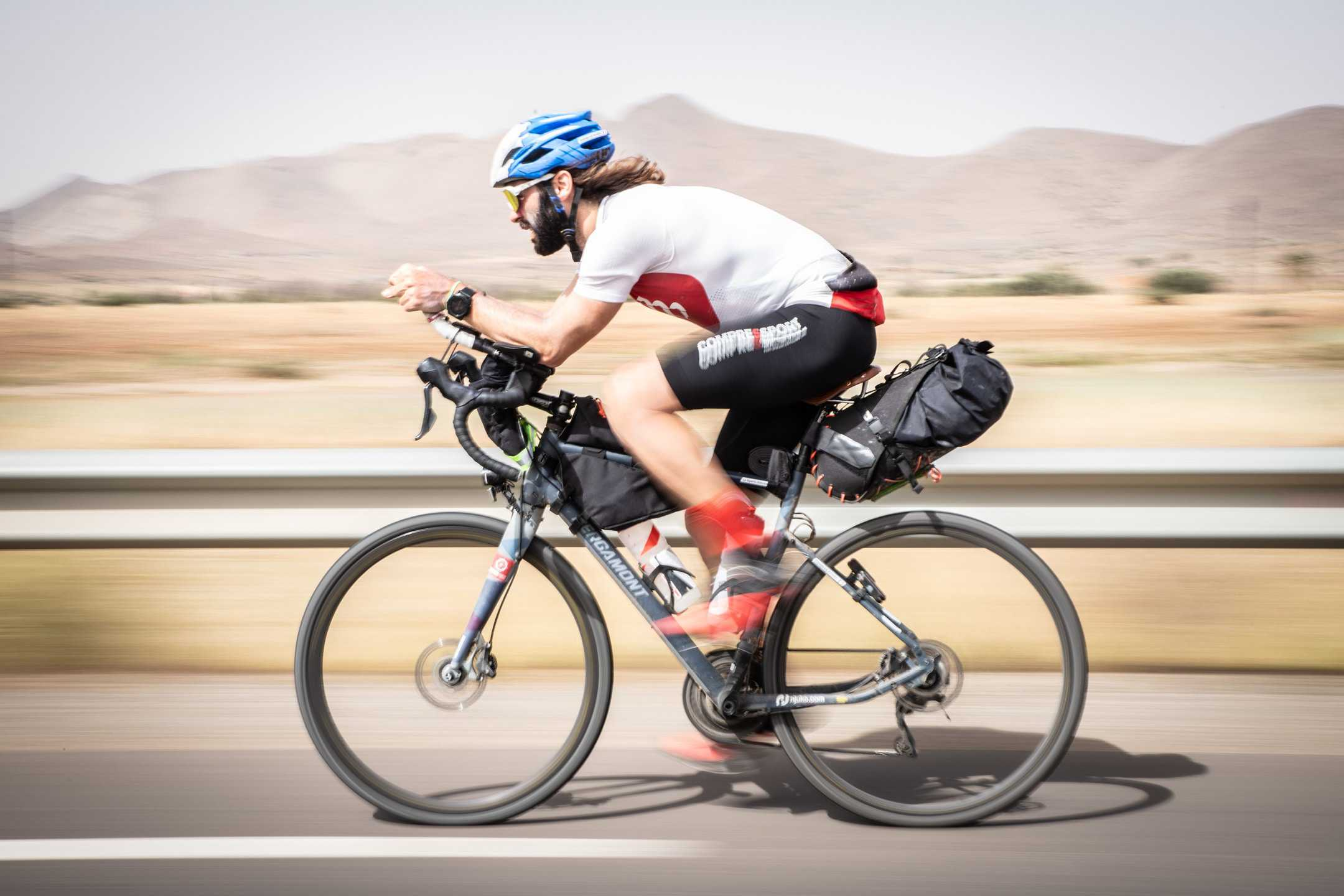 Bikepacking-Taschen-Tipps