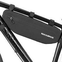 ROCKBROS Fahrradtasche Rahmen